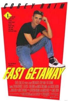 Fast Getaway gratis