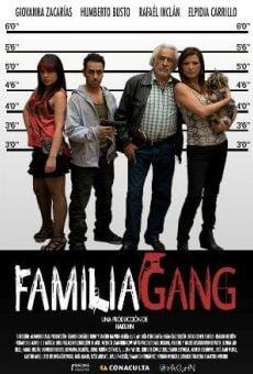 Ver película Familia gang