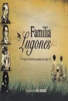 Familia Lugones gratis