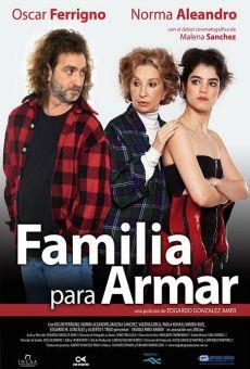 Película: Familia para armar
