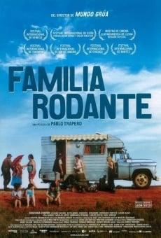 Ver película Familia rodante
