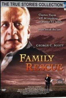 Ver película Familia ultrajada