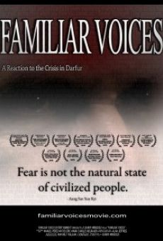 Película: Familiar Voices