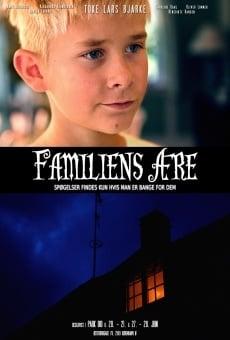 Familiens ære online