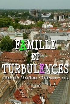 Famille et turbulences online