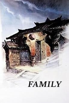 Ver película Family