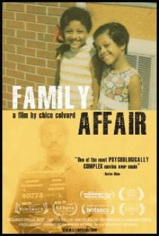 Family Affair on-line gratuito