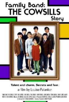Ver película Family Band: The Cowsills Story