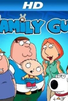 Película: Family Guy: 200 Episodes Later