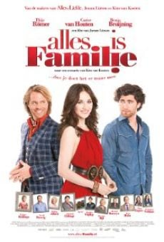 Alles is familie streaming en ligne gratuit