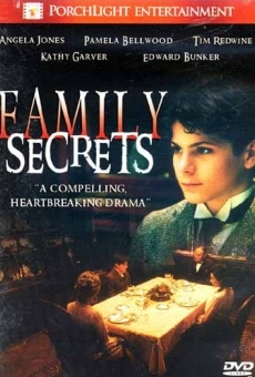 Family Secrets on-line gratuito