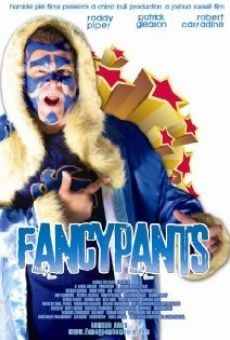 Fancypants on-line gratuito