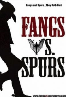 Fangs Vs. Spurs online streaming