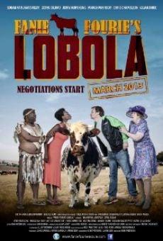 Fanie Fourie's Lobola online