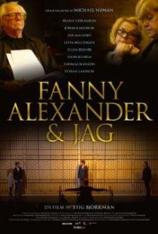 Fanny, Alexander & jag online