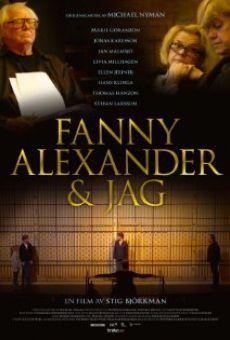 Fanny, Alexander & jag on-line gratuito