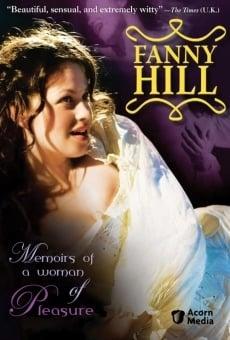 Fanny Hill en ligne gratuit