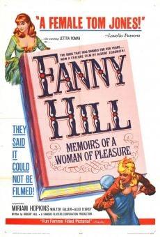 Fanny Hill on-line gratuito