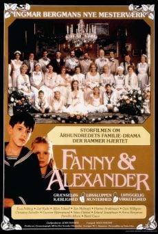 Fanny och Alexander gratis