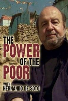 Le pouvoir des pauvres en ligne gratuit