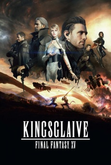 Kingsglaive: Final Fantasy XV on-line gratuito