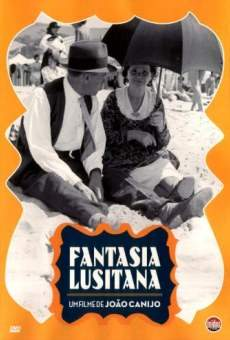 Fantasia lusitana on-line gratuito