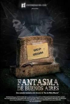 Fantasma de Buenos Aires en ligne gratuit
