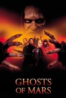 Ghosts of Mars (aka John Carpenter's Ghosts of Mars) stream online deutsch