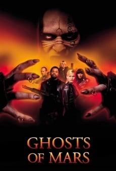 Ver película Fantasmas de Marte