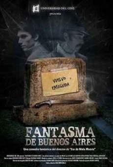 Ver película Fantasmas en Buenos Aires