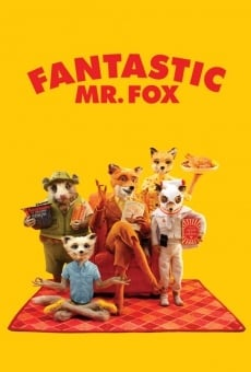 Fantastic Mr. Fox on-line gratuito