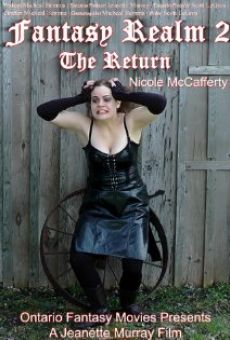 Fantasy Realm 2: The Return