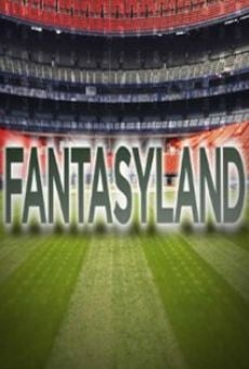 Fantasyland on-line gratuito