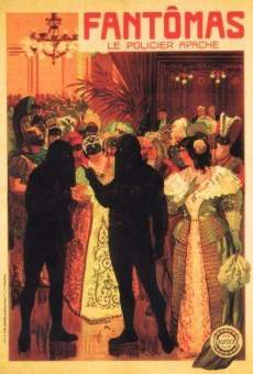 Fantomas contre Fantomas gratis