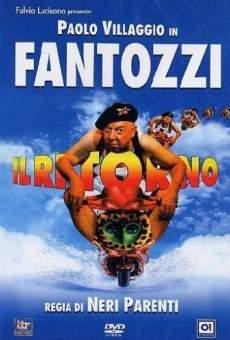 Fantozzi - Il ritorno en ligne gratuit