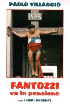 Fantozzi va in pensione en ligne gratuit