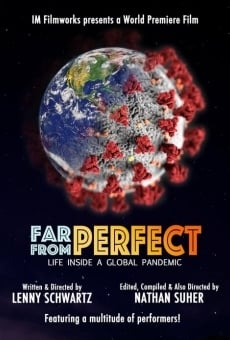 Far from Perfect: Life Inside a Global Pandemic
