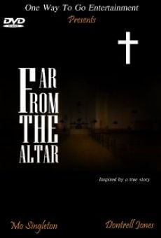 Ver película Far from the Altar