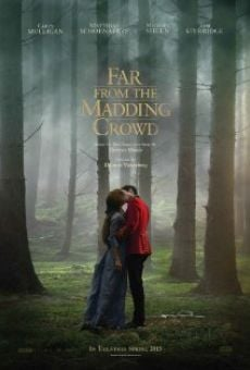 Película: Far from the Madding Crowd