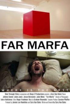 Far Marfa streaming en ligne gratuit