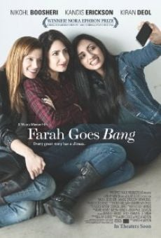 Ver película Farah Goes Bang