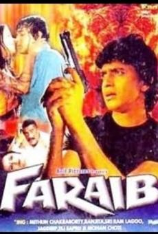 Ver película Faraib
