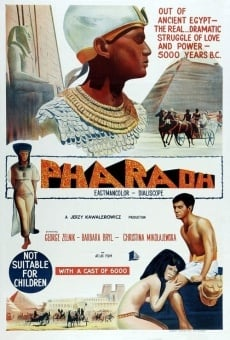 Le pharaon en ligne gratuit