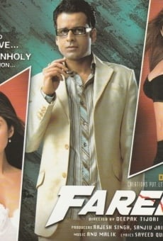 Ver película Fareb