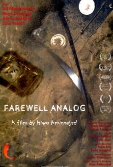 Farewell Analog online kostenlos