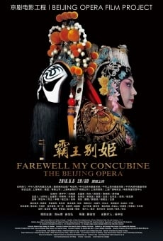 Farewell My Concubine: the Beijing Opera en ligne gratuit