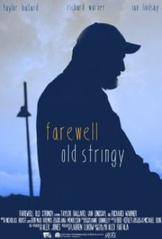 Película: Farewell Old Stringy