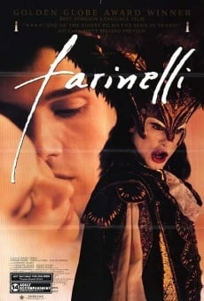 Farinelli, il castrato online