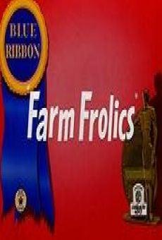 Looney Tunes' Merrie Melodies: Farm Frolics gratis