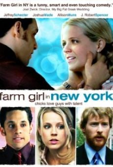 Ver película Farm Girl in New York